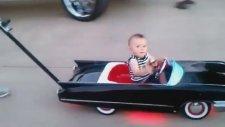 Dünyanın En Güzel Çocuk Arabası