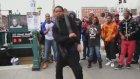 Harlem Shake Originial Dance