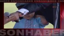 Mücahit'in Protokolü Ağlatan 18 Mart Çanakkale Şiiri