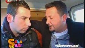 Mustafa Karadeniz Şakaları : Abisine Helikopter Şakası