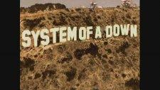 System Of A Down - Chop Suey!