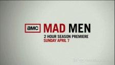 Mad Men 6. Sezon 1. Bölüm Fragmanı
