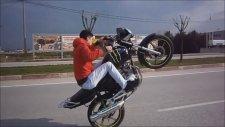 Fatih Singin Motor Show