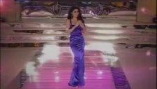 Haifa Wehbe In Miss Lebanon Tesmahli