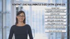 Kontakt Lensler Hakkında Merak Ettiklerin