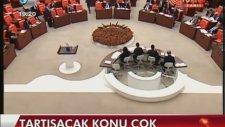 Meclis Kavgaları