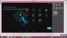 Pc'ye Sanal Android Cihaz Kurulumu