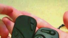 Anahtarlık Kamera