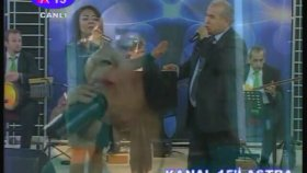 Atiye Tezcan & Halil Er - Ben Seni Sevdiğimi Dünyalara Bildirdim