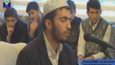 İbrahim Birbir Kur'ân Tilaveti - Hüdayi Kuran Merkezi