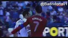 Ronaldo'dan İsrail'e Tavır!