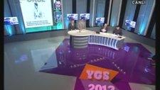 2013 Ygs Biyoloji