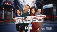 Ali Ayşe'yi Seviyor 9.Bölüm 2.Fragmanı (28.Mart 2013)