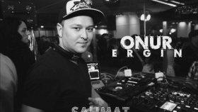 Dj Onur Ergin - Kolpa Beni Aşka İnandır Remix