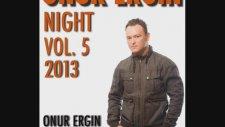 Dj Onur Ergin - Mix Cd Vol 5