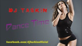 Dj Taşkın - Dance Time