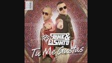 Frank Y El Santo - Tu Me Gustas