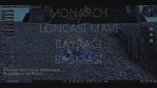 Monarch Loncası Mavi Bayrak Baskını