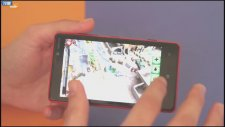 Nokia Lumia 820 İnceleme Videosu