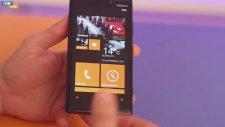 Nokia Lumia 920 İnceleme Videosu