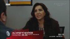 Ali Ayşe'yi Seviyor 9. Bölüm Fragmanı
