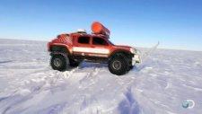 Antartika Yarışı