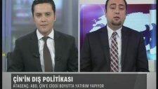 Çin Yönetiminde Yeni Dönem Başladı Ömer Atagenç Yorumladı - Ahmet Rıfat Albuz Tvnet