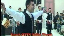 Erzurum Bar Ekibi - Emrah Seven Düğün Töreni