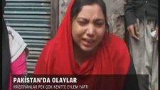 Pakistan'da Olaylar
