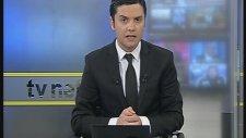 Suriye'de Çatışmalar Sürüyor - Ahmet Rıfat Albuz Tvnet