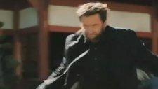 The Wolverine (2013) – Teaser