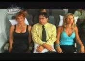 Uçakta Yanınıza İki  Bayan Oturursa Ne Yaparsınız?