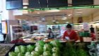 Antbiokim Çevre Teknolojileri - Meyve Sebze Reyonlarının Nemlendirilmesi