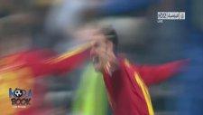 Fransa 0-1 İspanya (Maç Özeti)