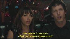 Vazgeçmem Senden - Celeste & Jesse Forever / Türkçe Altyazılı Fragman