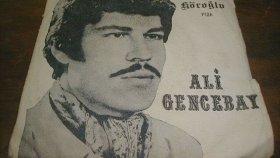 Ali Gencebay - Bu Hayat Sensiz Yaşanmaz