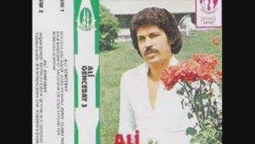 Ali Gencebay - Derdim Bana Yetiyor