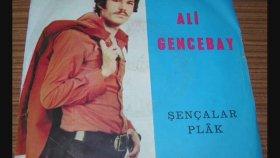 Ali Gencebay - Esmerim
