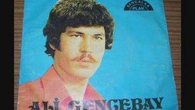 Ali Gencebay - Esrarkeş Dünya