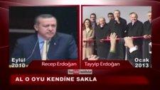 Bir Başbakan İki Erdoğan 2