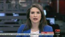 CNN Türk Spikerinin Emine Erdoğan İsyanı! Reji Sesini Kapamayınca...