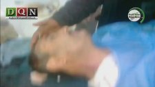 Komutan Riyad El Esad Yaşıyor : Suikast Sonrası İlk Görüntü