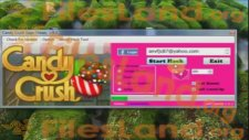 Candy Crush Saga Hack / Cheats/trainer Tool Engine 2013 Download