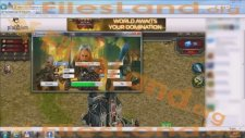 Stormfall Age Of  War Hack 2013 Cheats Trainer Tool Engine - Download