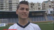 Adanalı Ronaldo!
