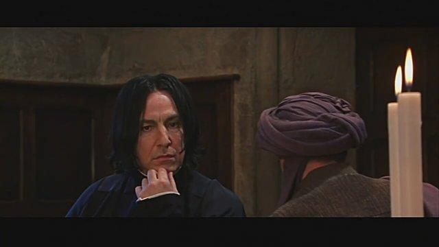 Harry Potter ve Felsefe Taşı (2001)