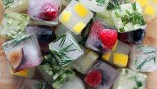 Meyveli Buz Nasıl Yapılır?
