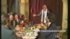 İbrahim Tatlıses - Nanay