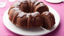 Kakaolu Kek Nasıl Yapılır?