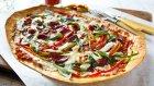Lavaştan Pratik Pizza Nasıl Yapılır?